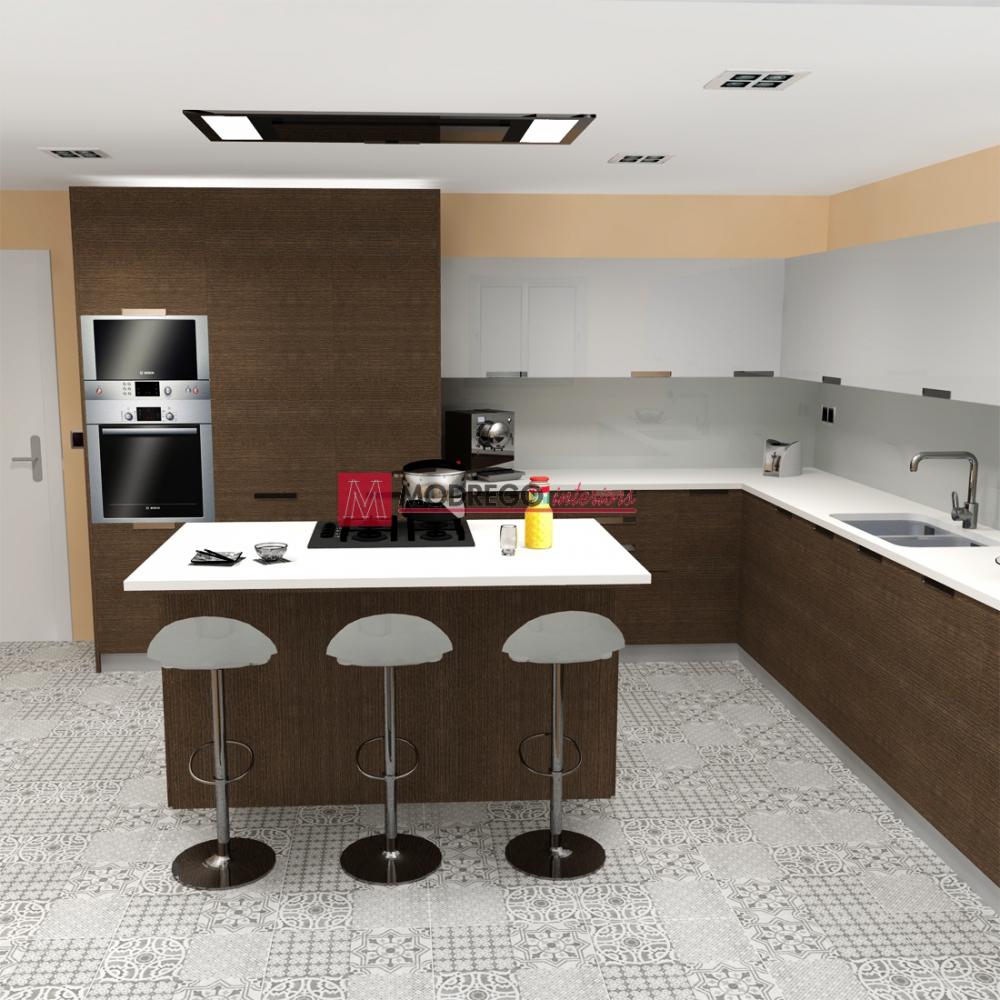 Reforma Integral para todo tipo de viviendas en El Eixample